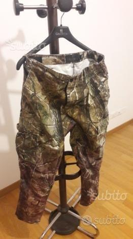 Pantalone caccia REDHEAD camo M
