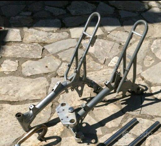 Ricambi pit bike