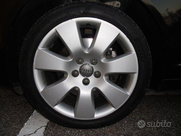 Cerchi Audi 245 40 18