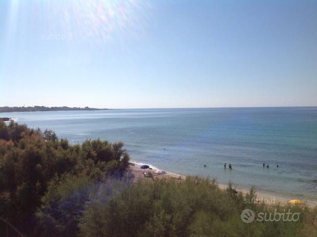 Villa vista mare,appartamenti sul mare,Taranto