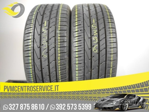 Gomme usate 235 55 18 hankook est