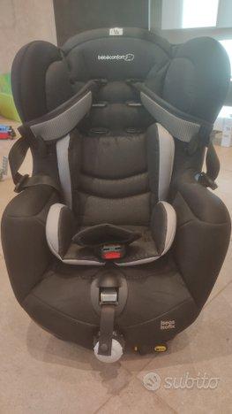 Seggiolino auto Bebè Confort Isofix