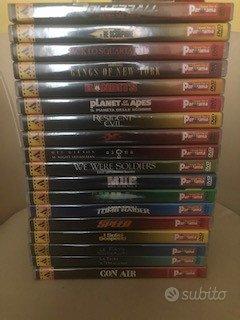 Dvd Film vario genere