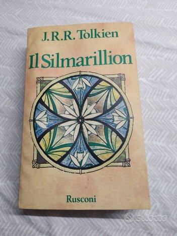 Il Silmarillion di Tolkien Prima edizione 1978