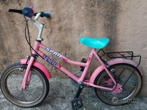 Bicicletta bimba