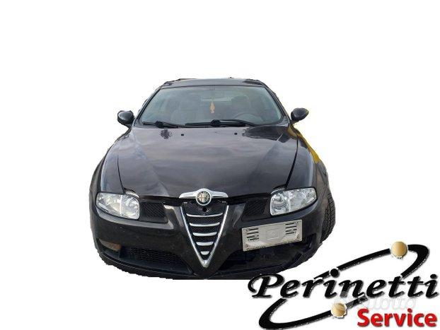 Ricambi auto alfa romeo gt 2.0 jtd 03-10