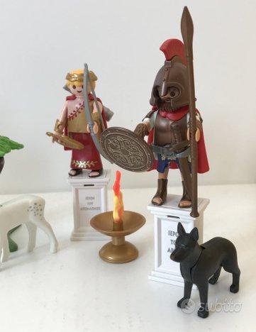 Playmobil Dei dell'Olimpo - Collezionismo In vendita a Venezia