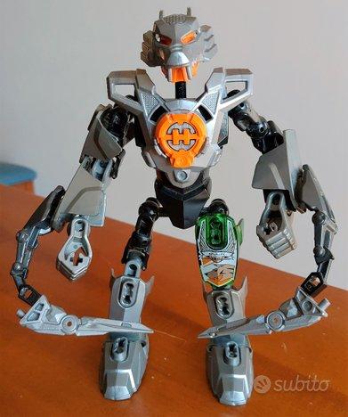 Lego hero factory 2182 BULK 3.0
