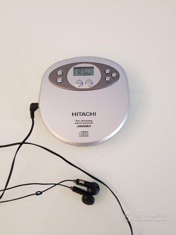 Lettore cd Hitachi
