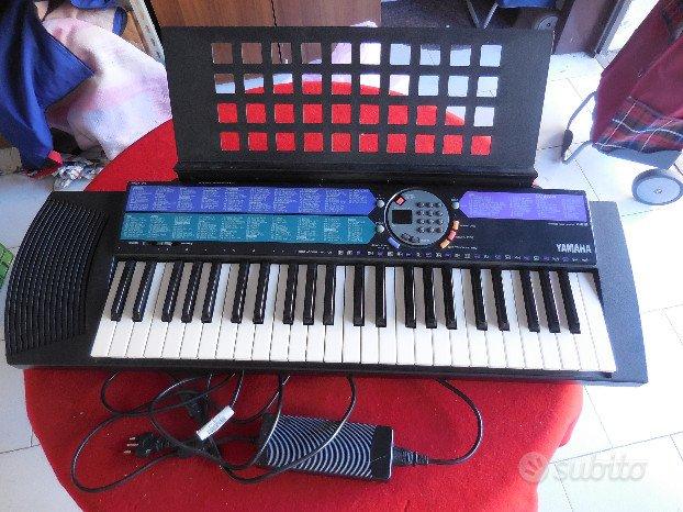 Pianola Yamaha PSR-73