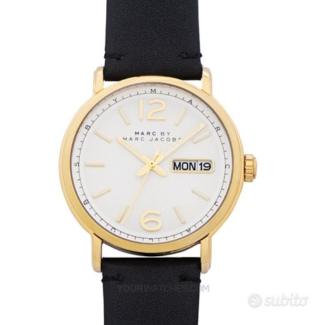 [NUOVO] Marc By Marc Jacobs MBM5081 White Strap