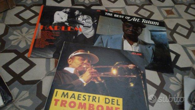 Jazz/Blues dischi