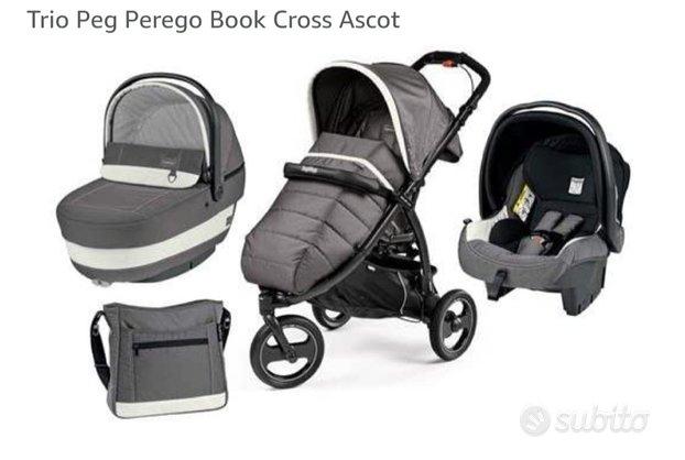 Trio Peg Perego Book Cross