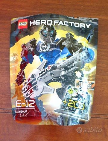 Lego HERO FACTORY 6282 STRINGER