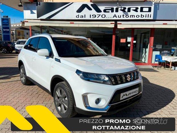 SUZUKI Vitara 1.4 Hybrid 4WD Allgrip Cool KM0 IN