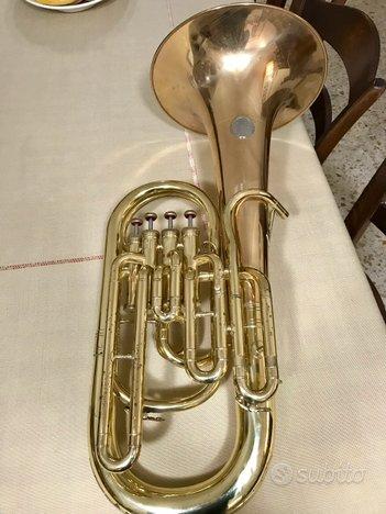 Flicorno baritono