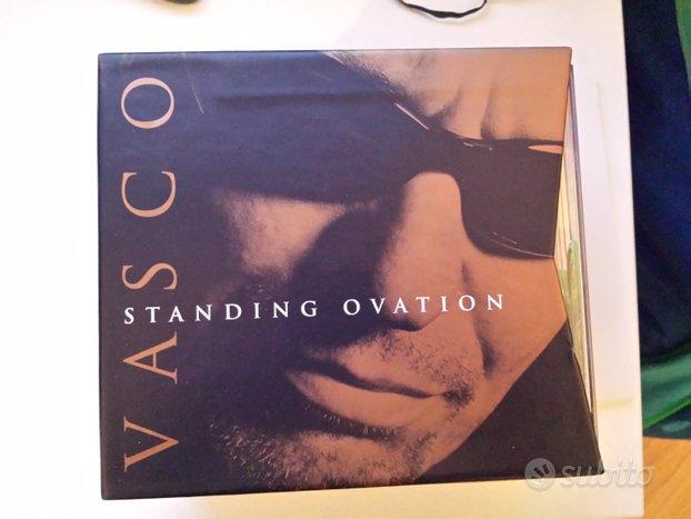 Cofanetti CD Vasco