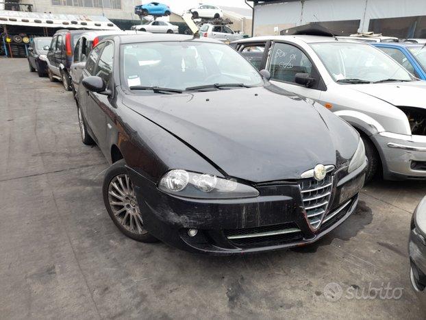 Alfa Romeo 147 1.9 jtdm 2008