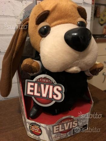 Ultimate Elvis Hound dog collection