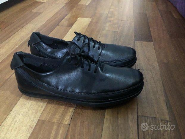 Acbc la scarpa con la Zip