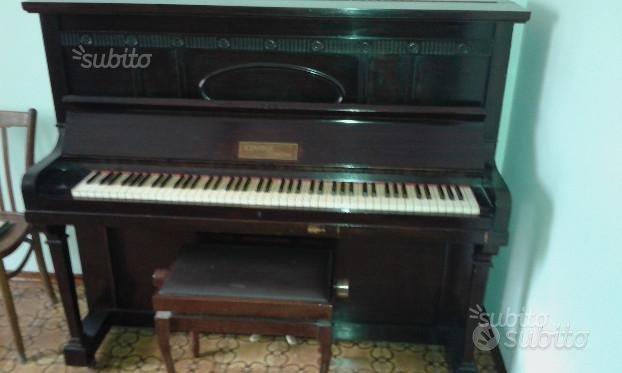 Pianoforte KEMBLE - London