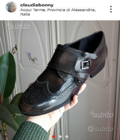 Scarpe Zara n 40