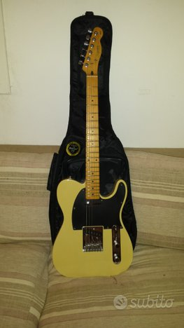 Squire Telecaster by Fender