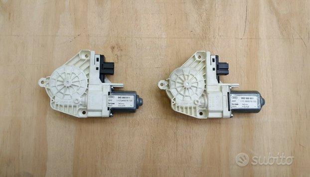 Motorino alzavetro Audi A4 - Audi Q5
