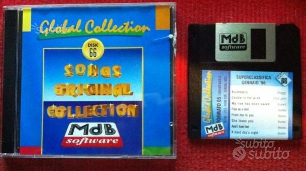 Basi MdB MIDI standard