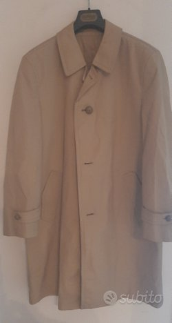 Giacca Trench vintage