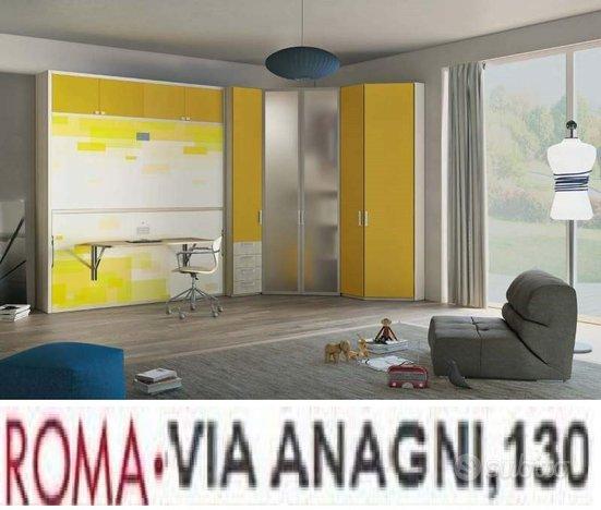 Subito Impresa+ - mobili trasformabili a roma-via anagni ...