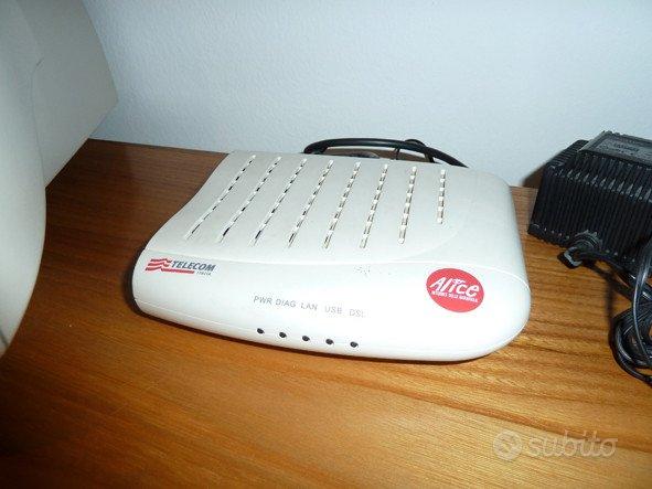 Modem ADSL Alice