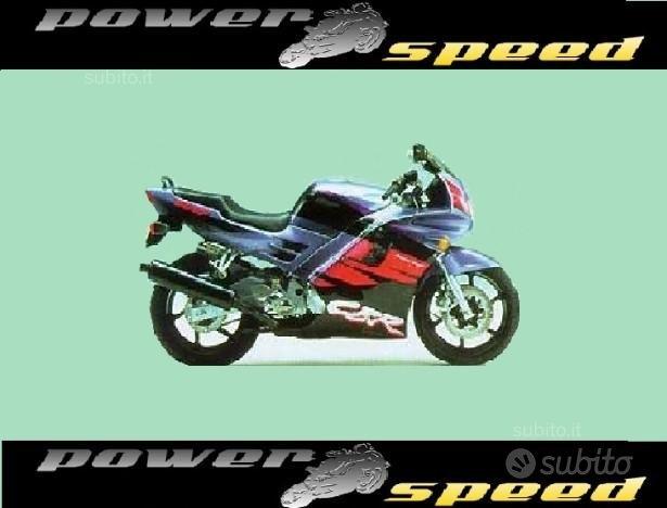 Honda CBR 600 RICAMBI VARI