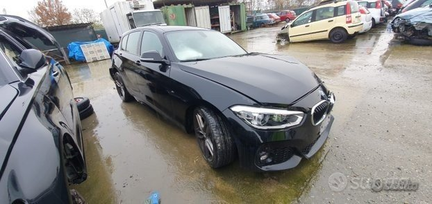 Ricambi BMW Serie 1 - 1.5 TD Diesel