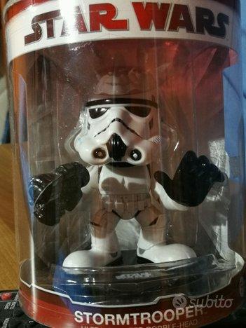 Stormtrooper Star Wars Funko Bobble Head