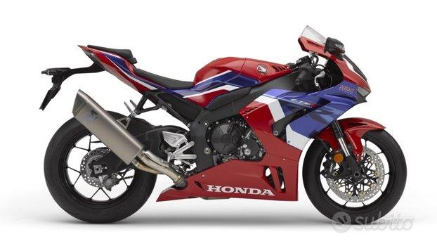 Honda CBR 1000 RR - R Fireblade