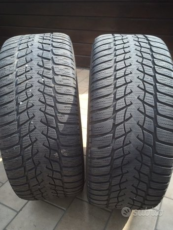 Gomme Goodyear invernali M+S 245/40/18
