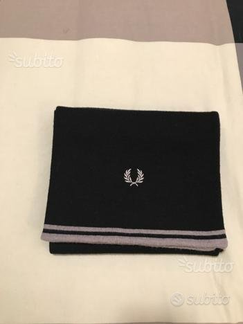 Sciarpa FRED PERRY