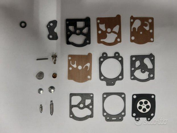 Kit membrane per carburatore Walbro 20 Wta
