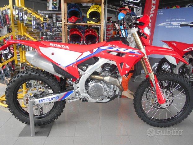 Honda CRF 450 ENDURO