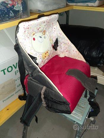 Jane alzatina per bimbi - Tutto per i bambini In vendita a ...