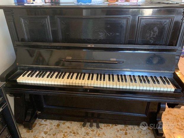 Vendita pianoforte verticale