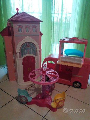 Giochi di Barbie