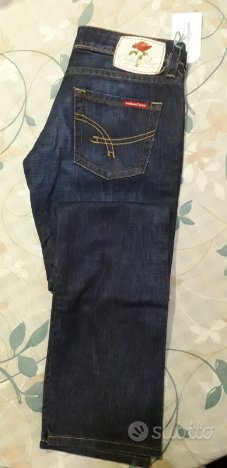 Jeans donna Indian Rose