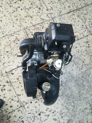 Motore lml star 150 automatica usato