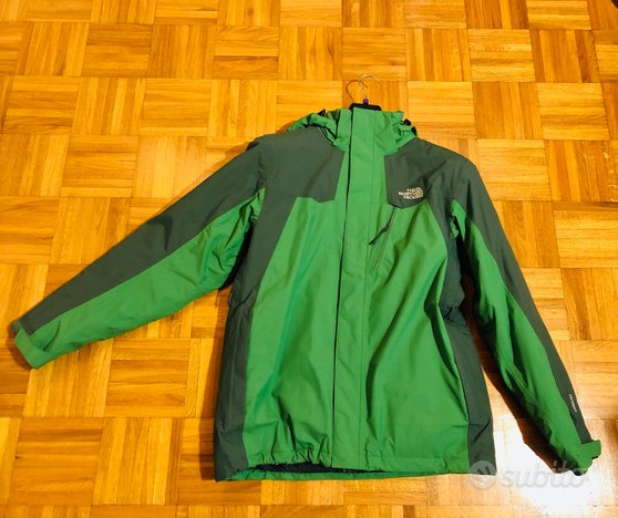 Giacca North Face Sci/Snowboard Tg. M