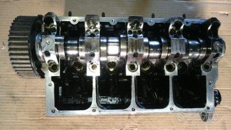 Testata Volkswagen 1.9 tdi 8 valevole sigla bls