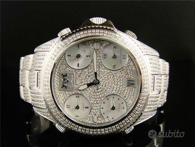 Orologio joe rodeo 11ct diamanti