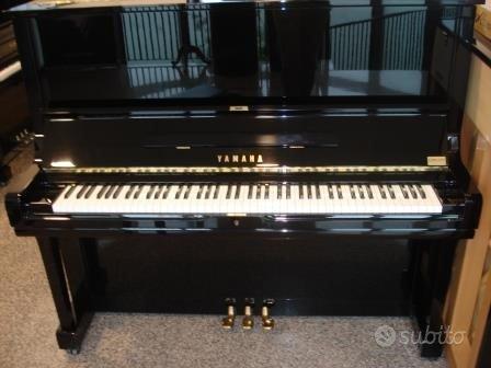 Yamaha u3-pianoforte yamha u3
