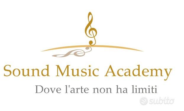 Lezioni di pianoforte canto composizione on line